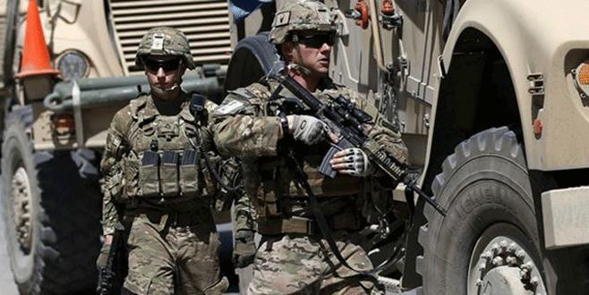 ABD sivilleri vurdu: 30 ölü