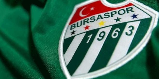Bursaspor, Karabük'e gitti