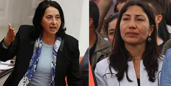 2 HDP'li daha tutuklandı!