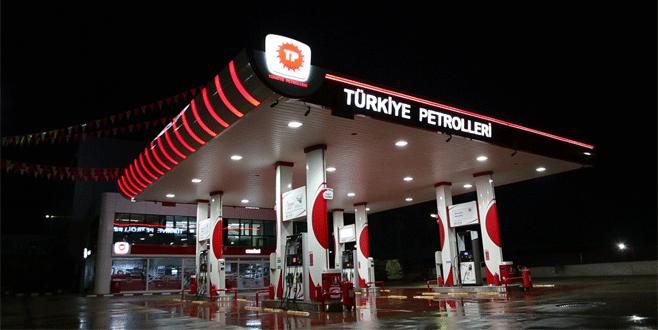 TP Karadeniz ve Akdeniz'de gaza basacak