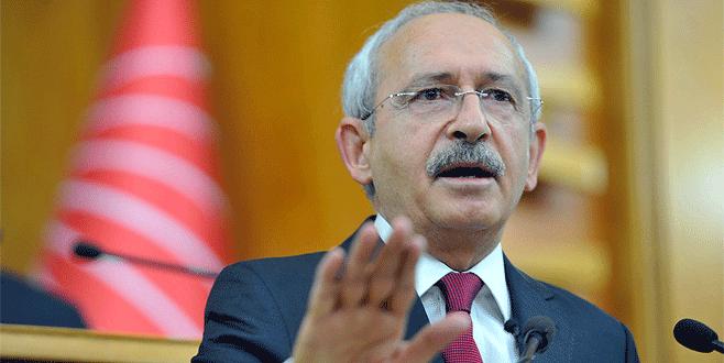 Kılıçdaroğlu Demirtaş'ın eşini telefonla aradı