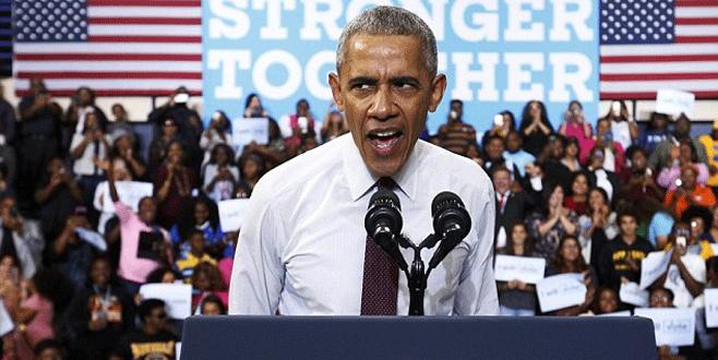 Obama'dan hoşgörü dersi