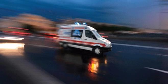 Mardin'de hain tuzak: 3 yaralı