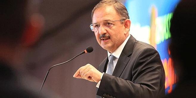 Bakan'dan 'İstanbul depremi' açıklaması
