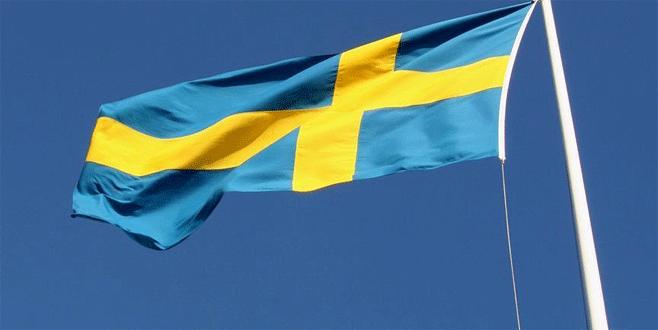 İsveç'te UETD programına PKK engeli