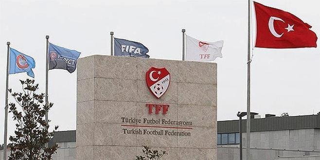 Ümit Milli Futbol Takımı'nın aday kadrosu belli oldu