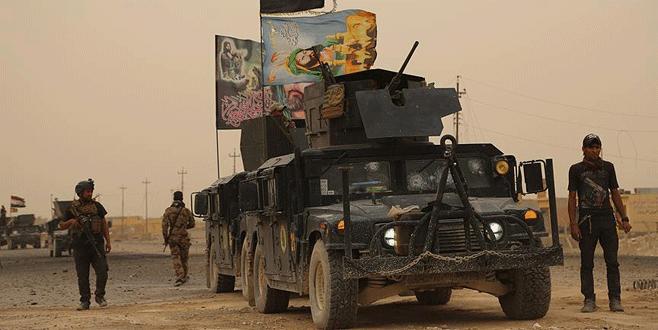 Musul'da 12 köy DEAŞ'tan kurtarıldı