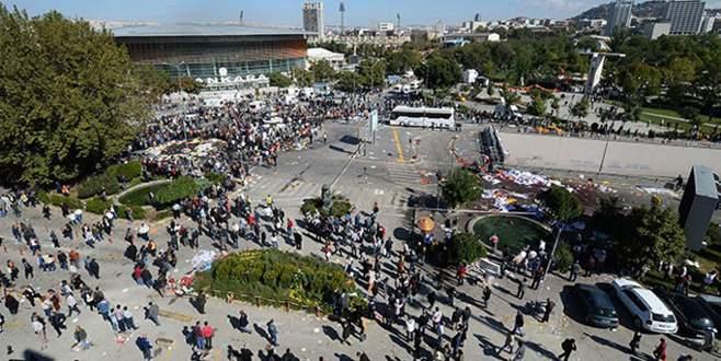 Ankara Garı saldırısı davası başladı