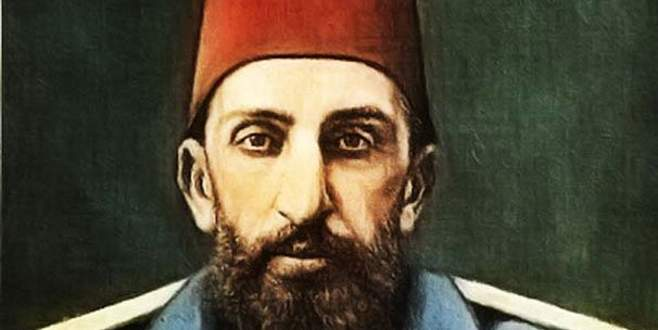 Sultan 2. Abdülhamid'in mal varlığı tapuda saklanıyor