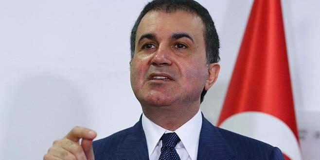AB Bakanı Çelik'ten HDP açıklaması