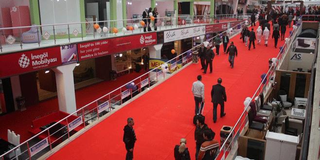 'MODEF EXPO' bugün açılıyor