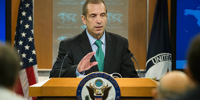 ABD, Rakka operasyonunda Türkiye ile çalışacak