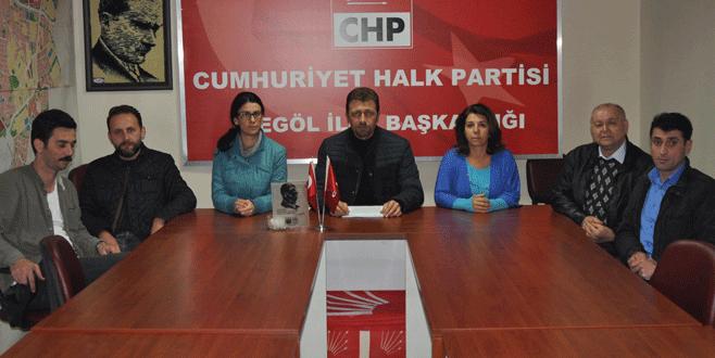 İstifa eden başkandan Kılıçdaroğlu'na tepki