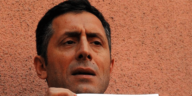 Avukat Vural Ergül yakalandı