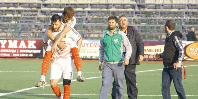 Yenişehir'de fair-play