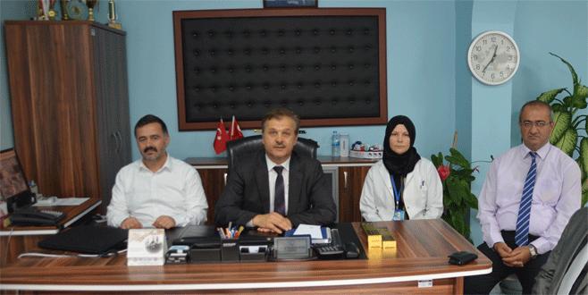 Bursa'da hastanelerdeki 207 FETÖ'cü açığa alındı