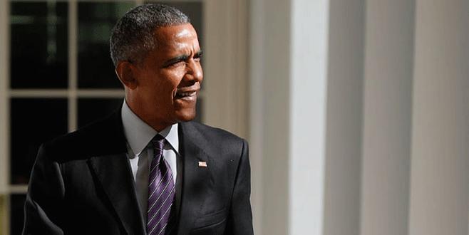 Obama Beyaz Saray'a davet etti