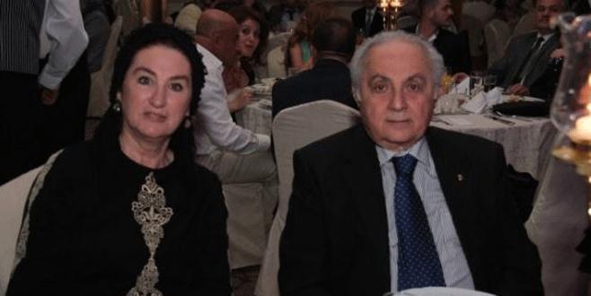 Türker Çilingir vefat etti