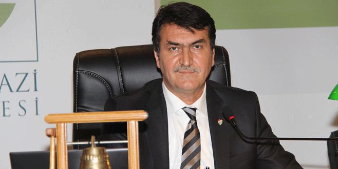 Osmangazi'ye 490 milyon liralık bütçe