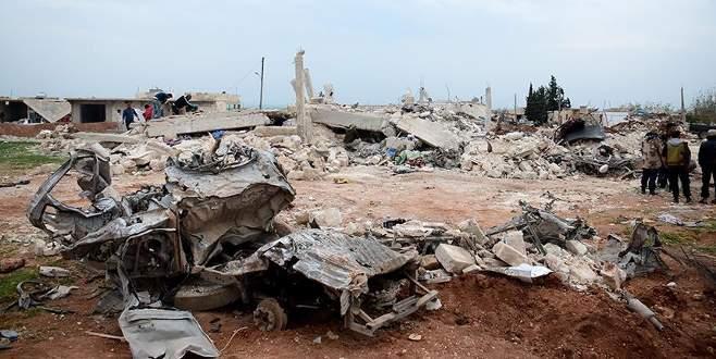 PYD/PKK'nın üst düzey ismi öldürüldü