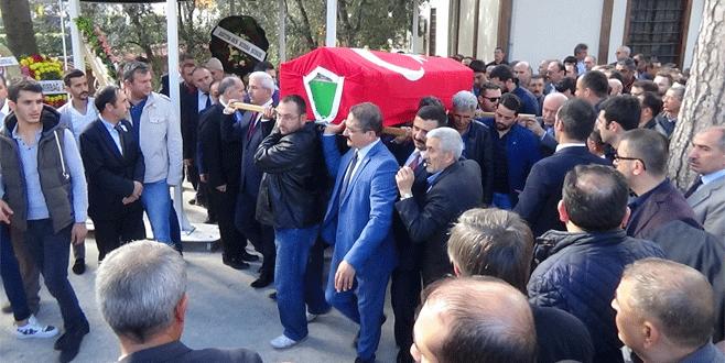 Bursa, Seval öğretmeni son yolculuğuna uğurladı