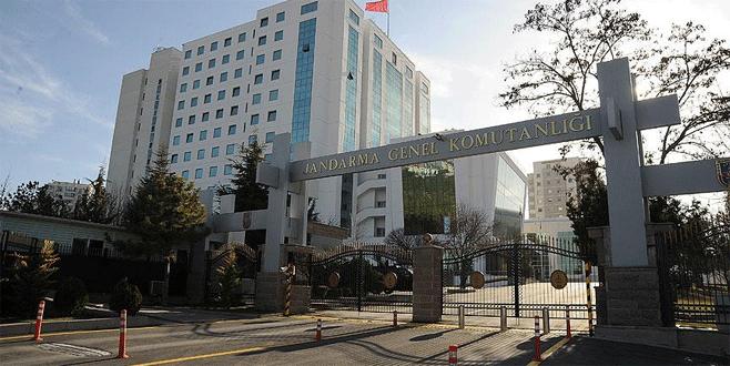 FETÖ'nün Jandarma Genel Komutanlığı 'abisi' hakkında yakalama kararı