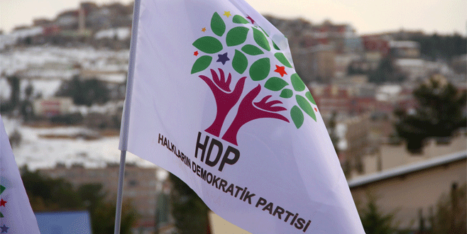 Mahkemeden 6 HDP'li vekil için flaş karar
