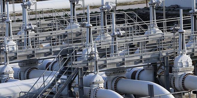 Rusya'dan Türkiye'ye doğalgaz uyarısı