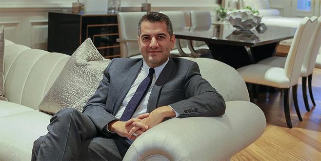 Trump'ın Türk mobilyacısı mutlu