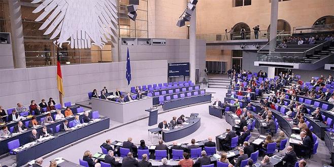 Almanya'dan flaş 'İncirlik' kararı