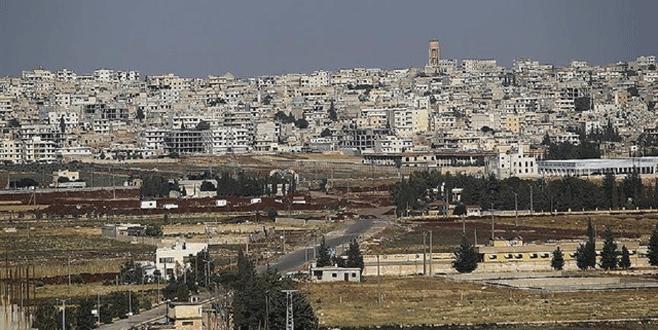 İran Halep'te füze fabrikası kurduğunu açıkladı