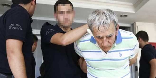 Akın Öztürk'ün eski emir astsubayı yakalandı