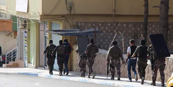 Derik Kaymakamına saldırıyla ilgili 25 gözaltı