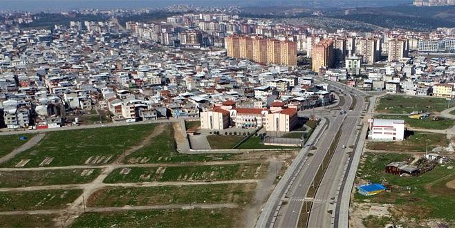 Bursa'da dev ulaşım yatırımı