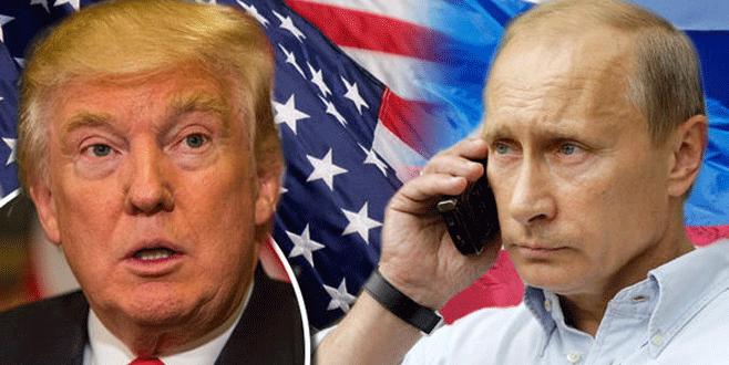 Putin temas halindeymiş