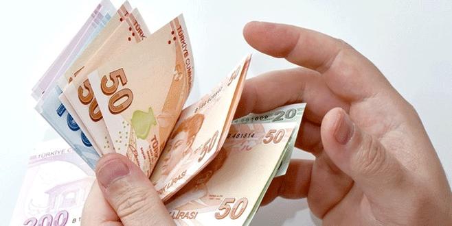 Türk-İş rakamı açıkladı: 'Asgari ücret 1.600 TL olmalı'