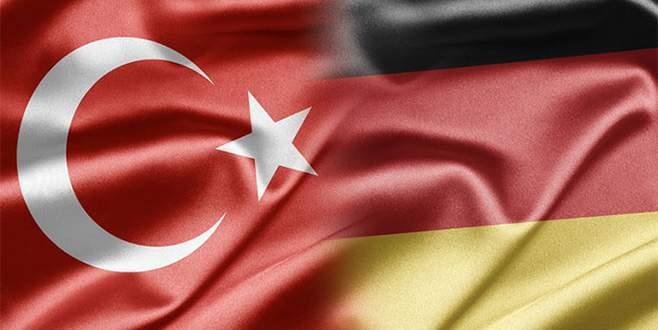 Türkiye'den Almanya'ya iltica başvuruları arttı