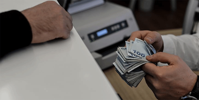 Bankalar 9 ayda 4 bin 500 çalışanla yollarını ayırdı