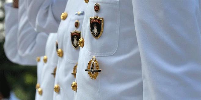 FETÖ soruşturmasında 310 askere uzaklaştırma ve ihraç kararı
