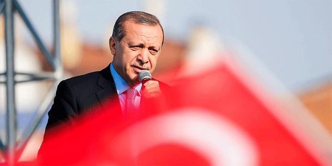 'Türkiye, yatırımcısını mahcup etmez'
