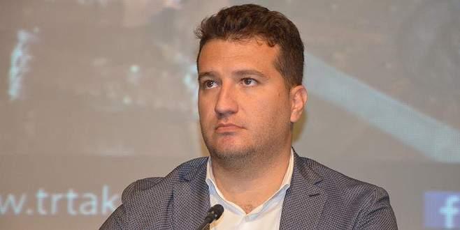 Diriliş Ertuğrul'un yapımcısı, ödül törenini protesto etti