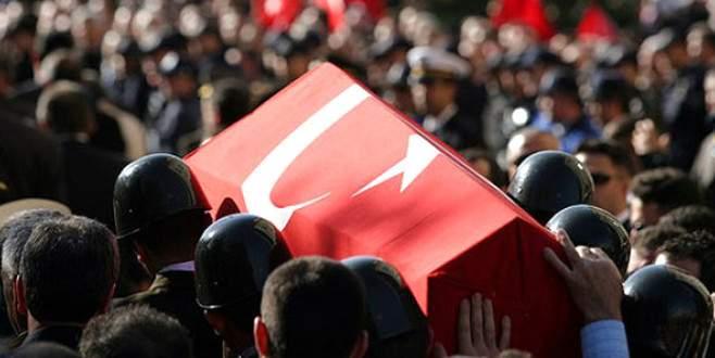 Antalya'da jandarma ekibine ateş açıldı: 1 şehit