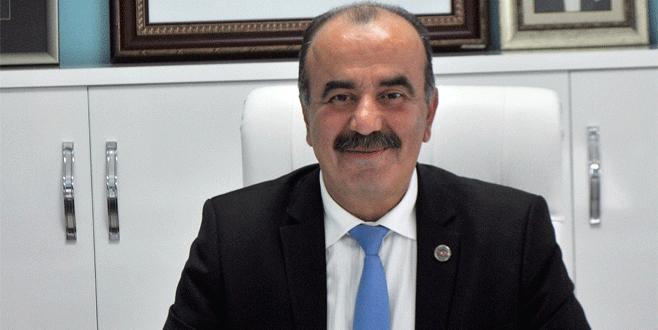 Belediye Meclisi'nde dört istifa