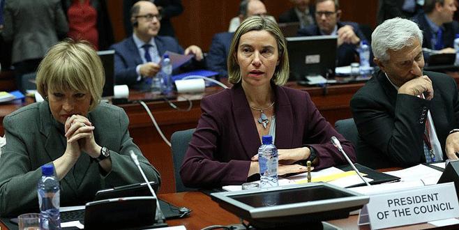 'Türkiye ile üyelik müzakereleri devam etmeli'