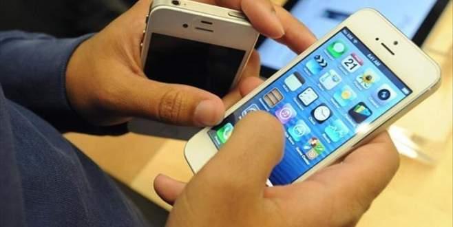 Cep telefonları sahibinin sırlarını açığa vuruyor