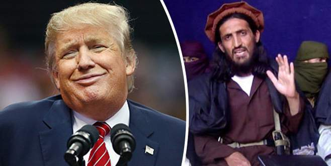 DEAŞ: Donald Trump tam bir manyak