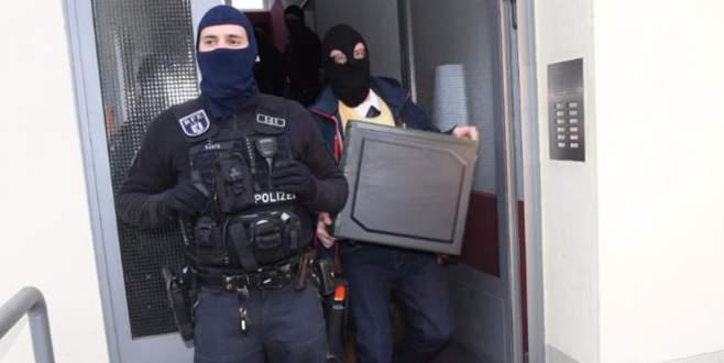 Radikal İslamcılara polis operasyonu