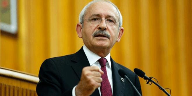 'Başkanlık rejim tartışmasıdır'