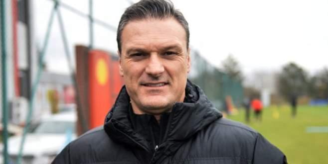 Eskişehirspor Bursa'da oynayabilir