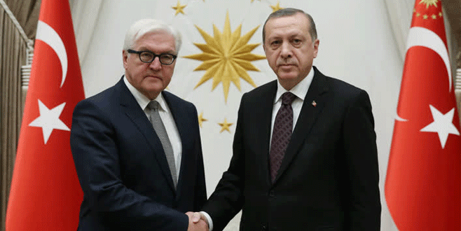 'Karar Türkiye'nin'